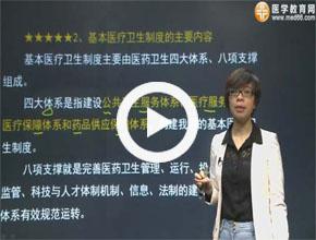 药事管理与法规视频视频