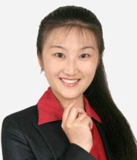 李梦娇老师