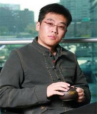 刘一男老师