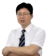 丁奎山老师简介