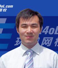 张旭东老师简介