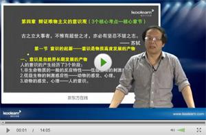 考研政治视频