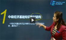 中级经济基础视频