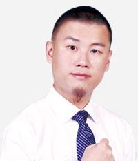 蔡金龙老师