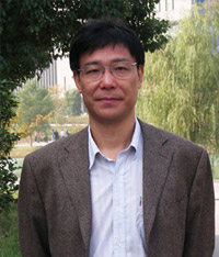 张福生老师