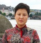 杨闻萍老师