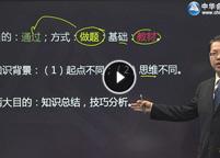 中华会计网校财务管理