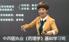 医学教育网西安中西医执业医师培训