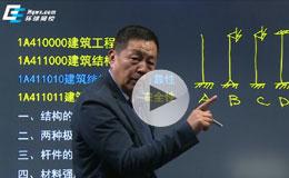 王树京《建筑管理实务》精讲班