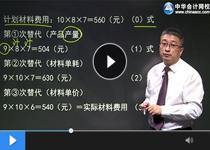资产评估师培训视频