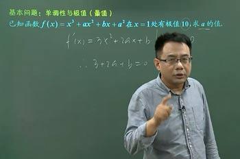 《导数及其应用经典精讲》王老师