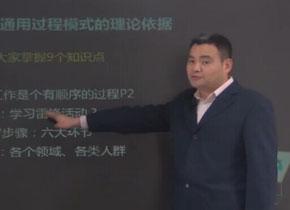 张跃豪-社会工作实务中级视频