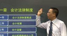 上海财经法规视频教程