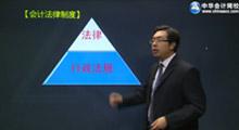 安徽财经法规视频教程