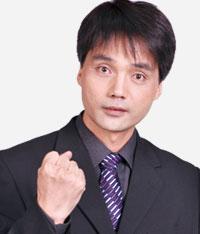 罗红军老师简介