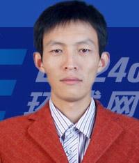 曹明铭老师简介