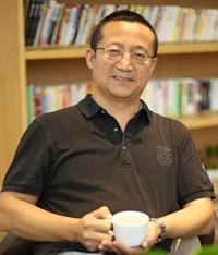 刘永强老师