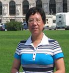 游文丽老师