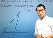 《初一数学同步提高课程》