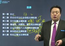 经济法基础学习