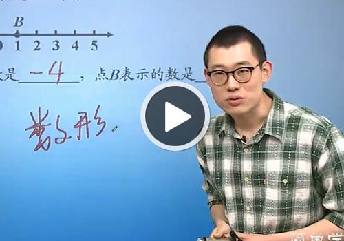 初中数学补习班