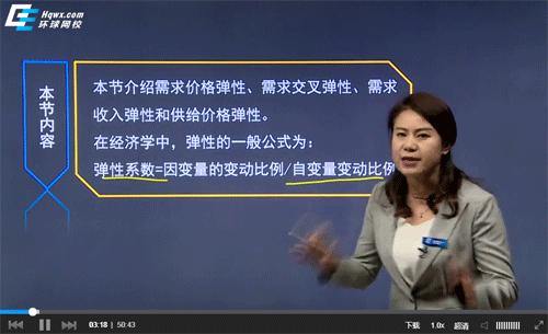 广东经济师学习那家好