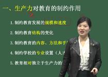 教师资格证培训机构