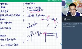 高考物理二轮总复习直播尖子班