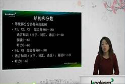 日语考级培训