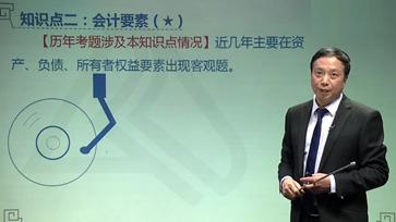 中国会计网名师郭建华