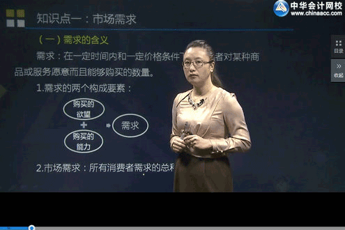 经济师老师张宁