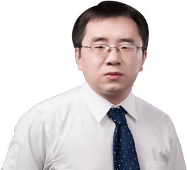 新东方A-Level经济名师郭轶臣