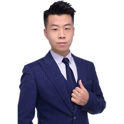 新东方GMAT老师姜维东