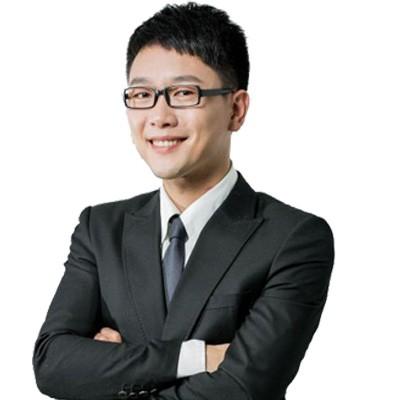 大学英语四六级名师刘畅