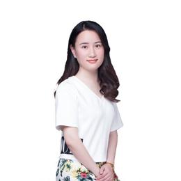 新东方在线翻译郑玲华老师