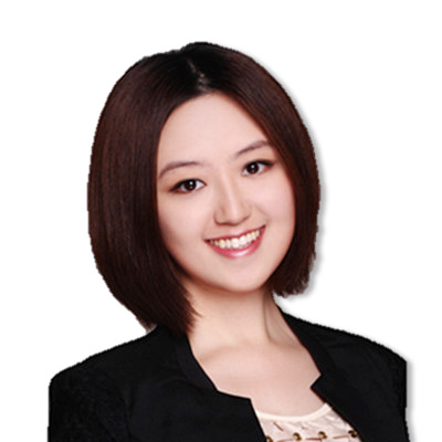 新东方雅思名师赵妍玢