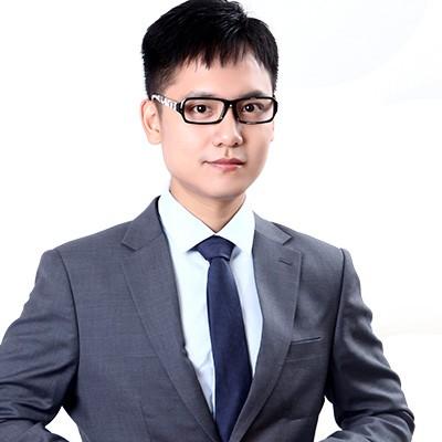 新东方四六级英语名师董仲蠡