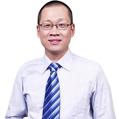 新东方四六级英语名师王江涛