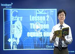 新概念三册:Lesson2-单词讲解