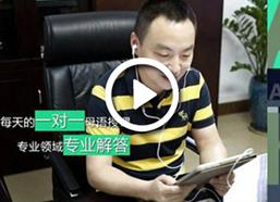 新东方口语学员心声-郭强