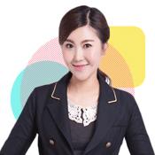 新东方在线日语焦霞老师