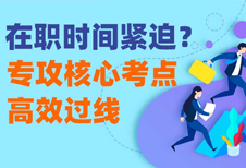 新东方会计硕士网上培训班