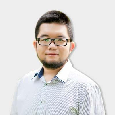 新东方商务英语名师孙超