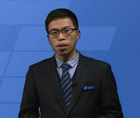 环球网校公共英语名师吴天民