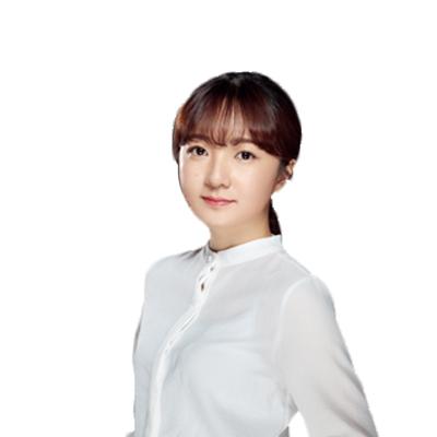 新东方韩语名师安莉