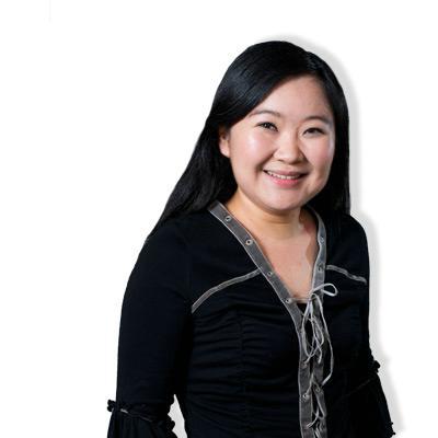 新东方韩语名师马丽娜