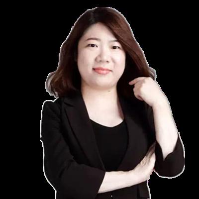 新东方德语老师杨琳