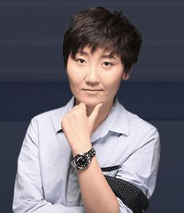 社会工作师刘晓晨