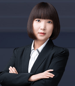 社会工作师王小兰