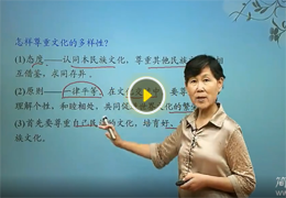 梁侠-高中政治同步提高课程